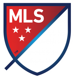 Major League's Soccer Logo