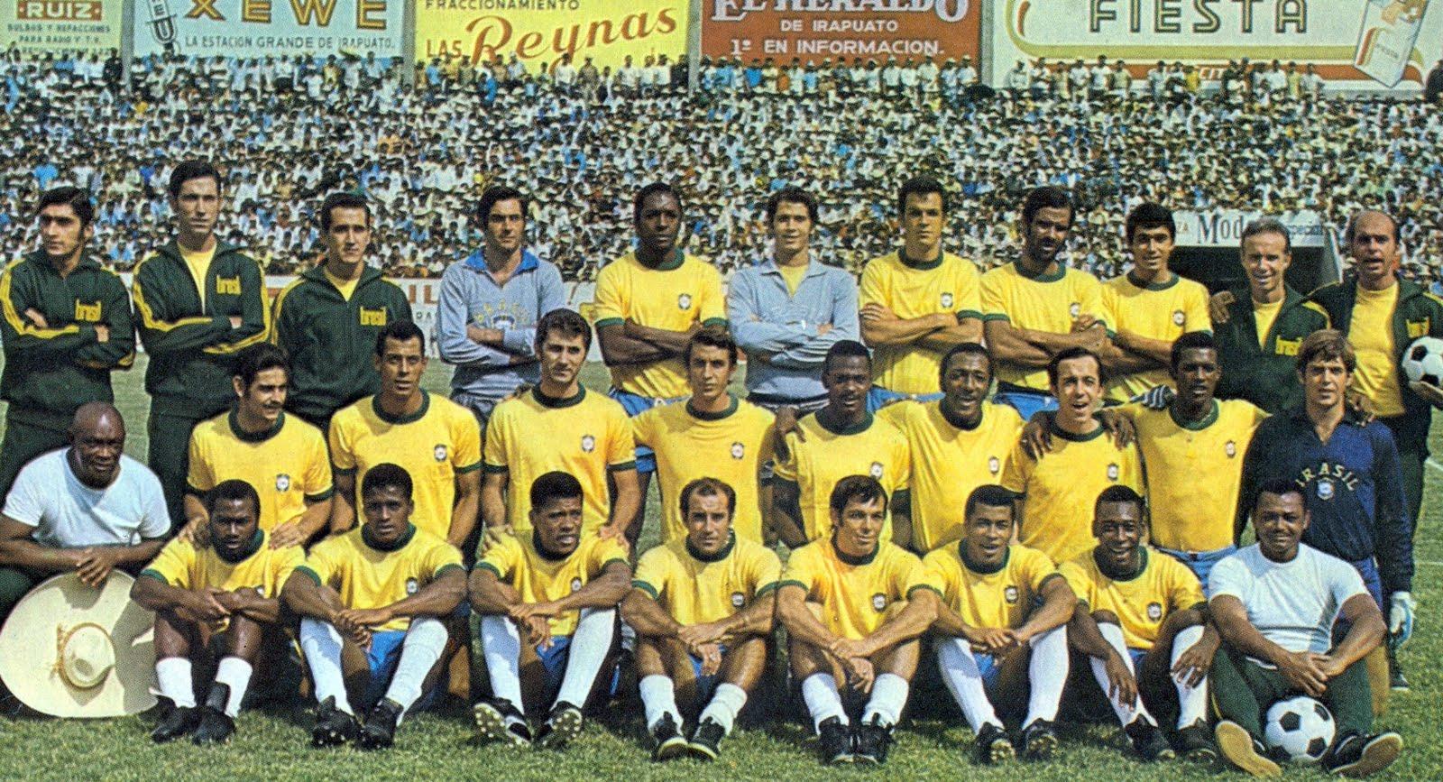 Une chronologie de l histoire du football br silien - Finale coupe du monde 1986 ...