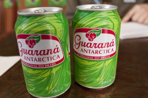 drink brazilian food guarana brasil