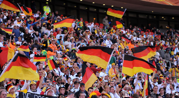 Fussball Wm Deutschland