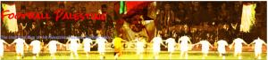 Football Palestine