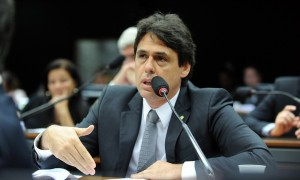 Danrilei currently in Brazil's Parliament