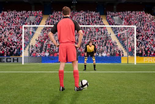 Penalty kicks in determining championship winner ...