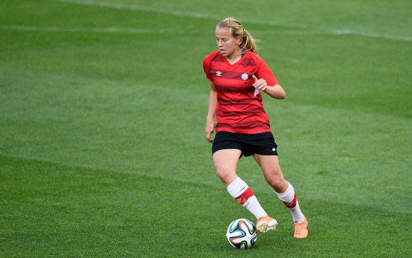 Previews - FIFA U-20 Women's World Cup Canada 2014