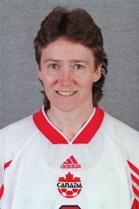 Geraldine Donnelly