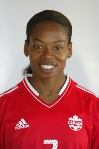 Charmaine Hooper
