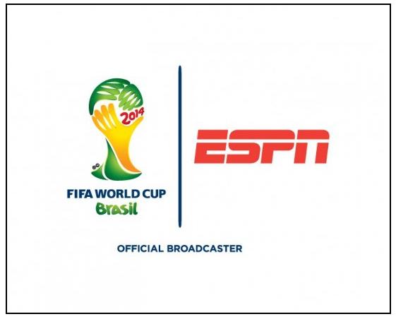 Brazil und ESPN
