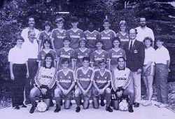 canada-women's soccer 1982