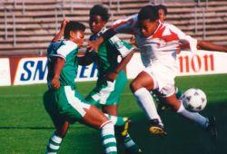 canada-women's soccer 1995
