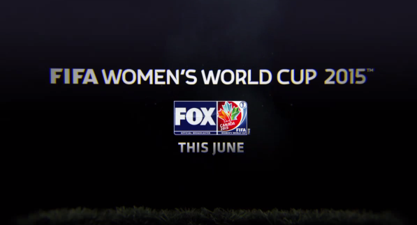 "Source: ""FIFA Women's World Cup"" FOX Sports Youtube Channel"