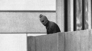 Le Septembre Noir aux Jeux Olympiques 1976 à Munich