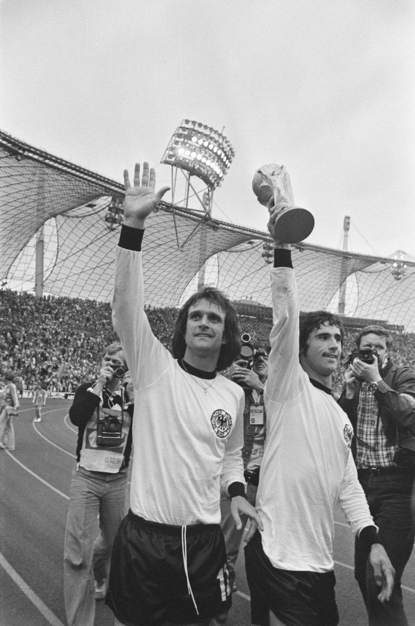 Wm 1974 Ost Gegen West Soccer Politics The Politics Of