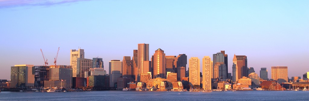bostonsky