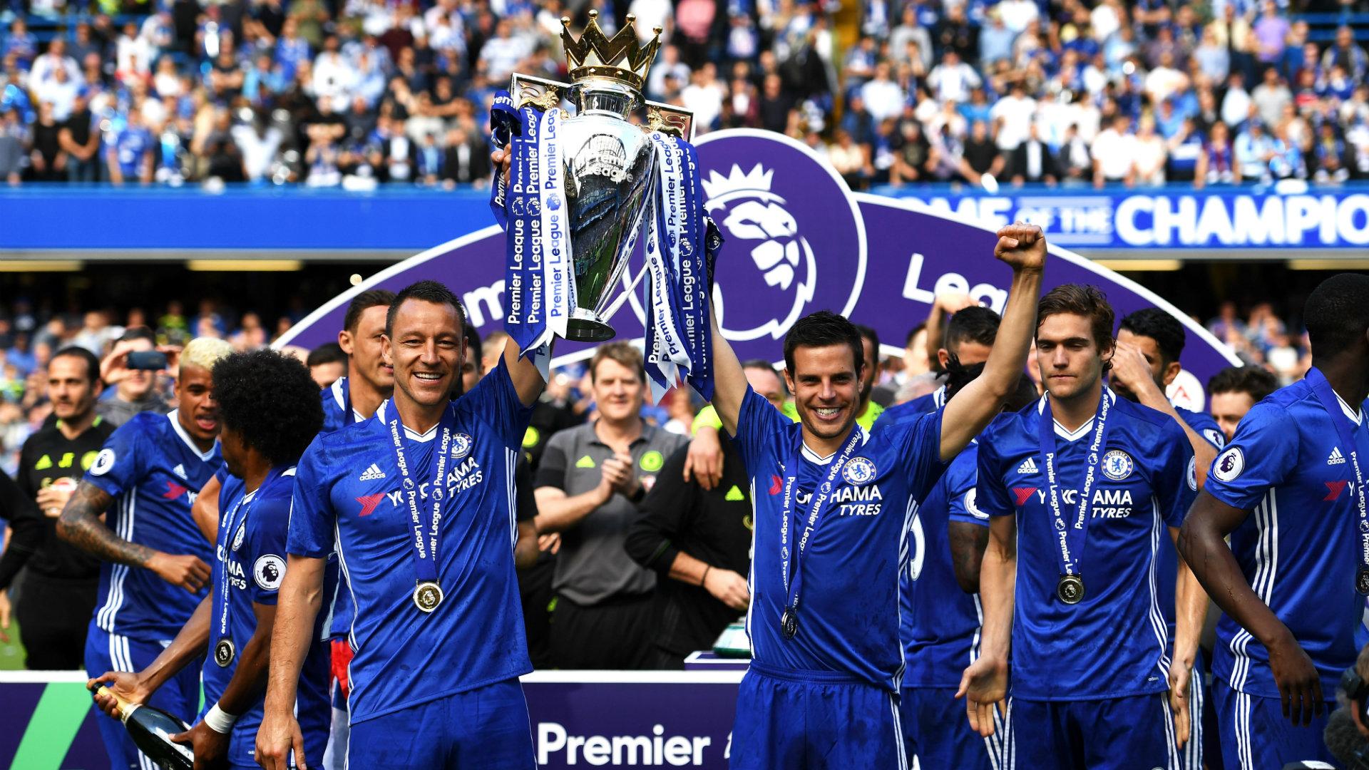 Premier League TV fixtures: BT Sport reveals first 2018/19 ...   Premier League