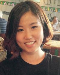 Lucie Ahn