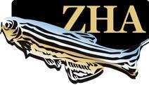 ZHA logo